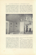 """Le Monde Moderne"" n°66 (1900) - Article ""Le Monde Souterrain à l'Exposition de 1900""- Photo p.806"